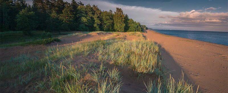 Komarowskij Ufer